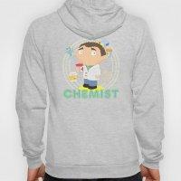 CHEMIST Hoody