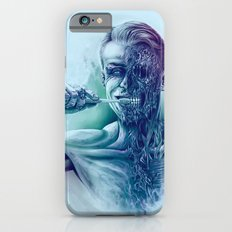 Hygienic Zombie Slim Case iPhone 6s