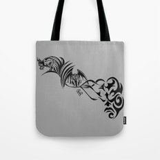 Gargoyles Tote Bag