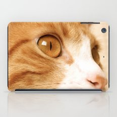 My cat iPad Case