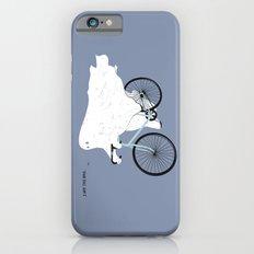 Negative Ghostrider. Slim Case iPhone 6s