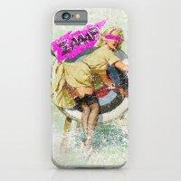 Lucky Butt iPhone 6 Slim Case