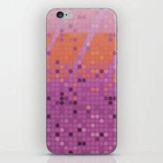 PO Dot iPhone & iPod Skin
