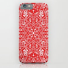 Amirah Red Slim Case iPhone 6s