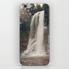 Whisper... iPhone & iPod Skin
