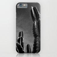 Cactus IV iPhone 6 Slim Case