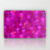 Jellyfish Pink Laptop & iPad Skin
