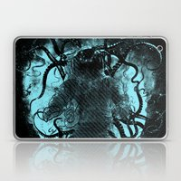 come dance with me Laptop & iPad Skin