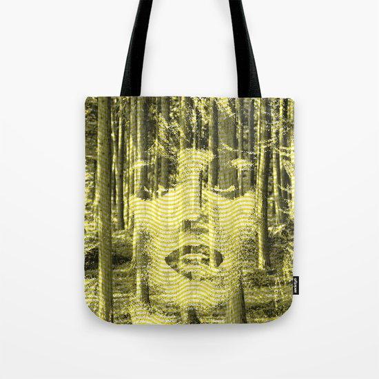 Lifelike. Tote Bag