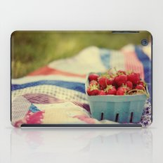 The Picnic iPad Case