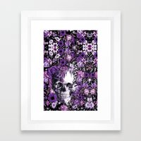 Dorado Framed Art Print