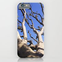 iPhone & iPod Case featuring Allure by Ashley Marcy