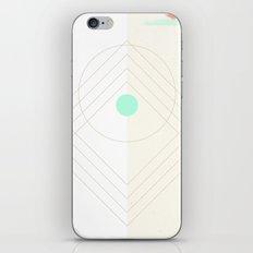 Shea iPhone & iPod Skin