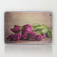 Pretty Purple Laptop & iPad Skin