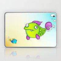 OPS!!! Laptop & iPad Skin