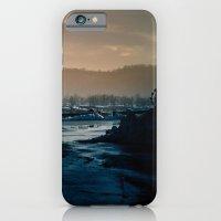 winterscape iPhone 6 Slim Case