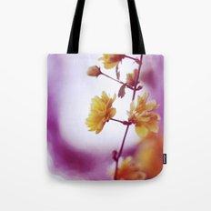 May. Tote Bag