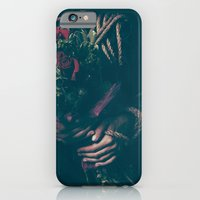 iPhone & iPod Case featuring Burdened by Kevin N. Murphy Photography
