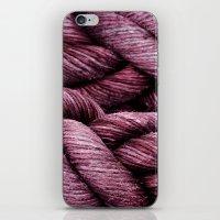 corda iPhone & iPod Skin