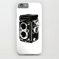 Analog power iPhone 6 Slim Case