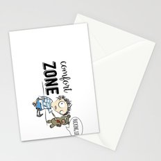 Confort Zone Stationery Cards