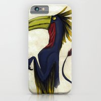 iPhone & iPod Case featuring Who's A Good Boy by Kassidy Daussin