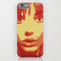 Jane Birkin iPhone 6 Slim Case