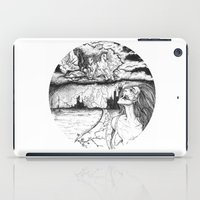 Apocalypse iPad Case