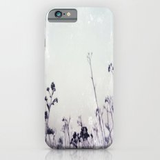 Landscape 1 (cold tones) iPhone 6s Slim Case