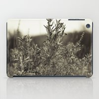 Fall Textures iPad Case