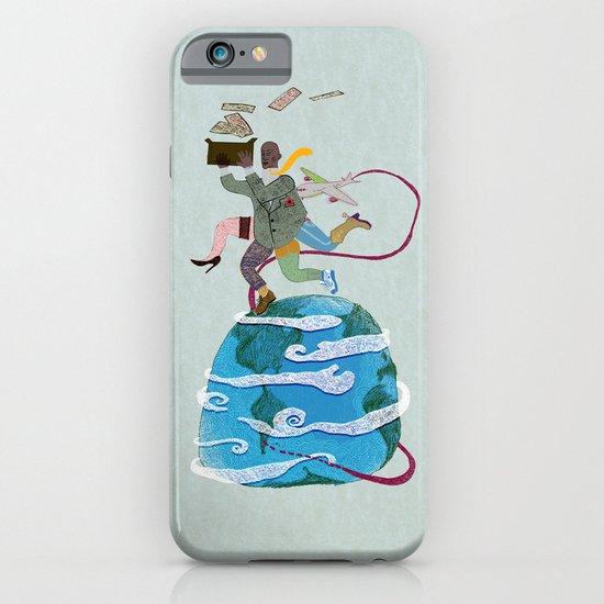 Fuga - Escape iPhone & iPod Case