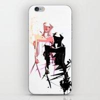 Fashion #2 iPhone & iPod Skin