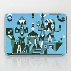 Structura 3 iPad Case