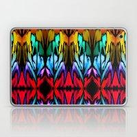 Parrot Patterns Laptop & iPad Skin