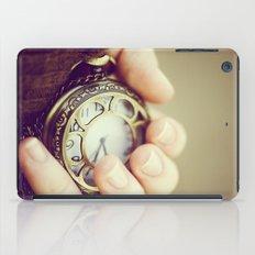 IT'S TIME iPad Case
