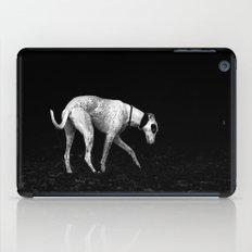silver shadow iPad Case