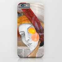 HUEVO GEHRY iPhone 6 Slim Case