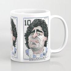 EL DIEGO Mug