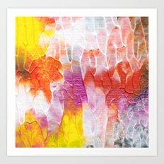 Colors #2 Art Print