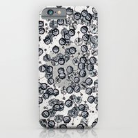 iPhone & iPod Case featuring Core by Mr Zion