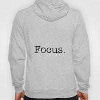 Focus Hoody