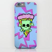 Bootleg Bart iPhone 6 Slim Case
