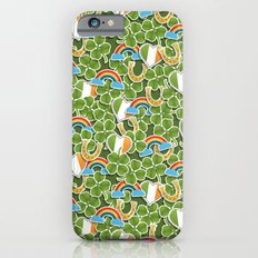 The luck of the Irish iPhone 6s Slim Case