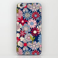 Boutique iPhone & iPod Skin
