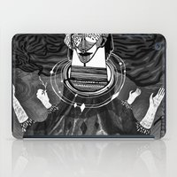 God of Birds iPad Case