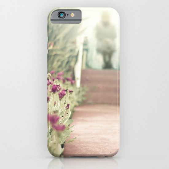 waiting for you iPhone & iPod Case