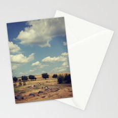 Wisconsin Summer Stationery Cards