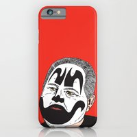 Rush Juggalaugh iPhone 6 Slim Case