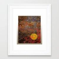 ABS XXI Framed Art Print
