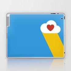 Cloud Laptop & iPad Skin